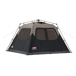 Coleman 6 Person Instant Tent for Campers