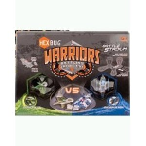 Hexbug Battles Warrior Station