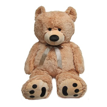 Hugh Teddy Bear by JOON
