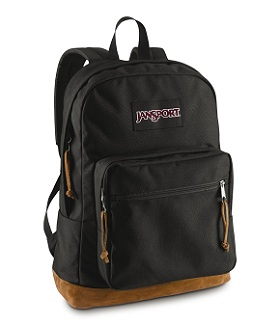 JanSport Right Pack Backpack for Girls