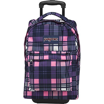 JanSport Wheeled Backpack for Women