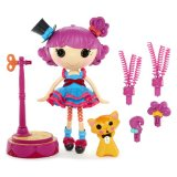 Lalaloopsy Harmony b Sharp Doll