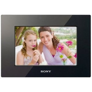 Sony LCD Digital Photo Frame