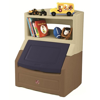 South Shore Storit Kids Storage Cabinet with Sliding Doors, Pure White. Storit Kids Storage Cabinet with Sliding Doors, Pure White Step2 Thomas The Tank Engine 2-in-1 Toy Box & Art Lid. Minimal adult assembly required. 29 Reviews Rollback & clearance items, exclusive products, and Walmart offers. You can unsubscribe at anytime.