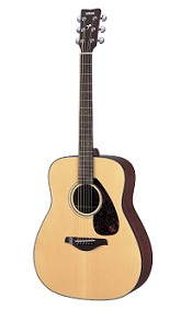 Yamaha FG 700 Acoustic Guitars Beginners