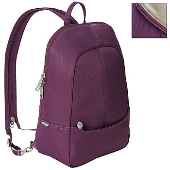 eBags Day Tour small Backpack for Girls