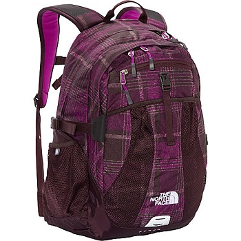 The North Face Women's Recon stylish Backpack